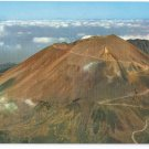 Italy Naples Vesuvius Volcano Postcard 4X6