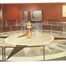 Smithsonian Foucault Pendulum Washington DC Museum Technology