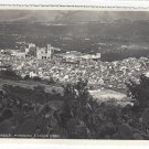 RP Italy Monreale Conca D'Oro Real Photo Post Card