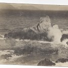 RP Mexico Mazatlan Redo Sinaloa Real Photo Post Card