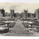 RP UK Windsor Castle East Terrace Great Britain Valentine's Real Photo