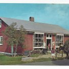 Monroe NY Smith's Clove General Store Old Museum Village Postcard