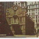 Boston MA Old State House Mike Roberts