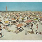 Jones Beach Swimmers Long Island NY State Park Bathers Vintage Postcard