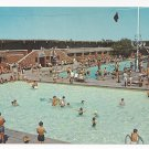Jones Beach Long Island NY State Park Salt Water Wading Pool West Bathhouse