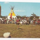 Jones Beach Long Island New York Indian Village Dancing Native American