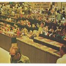 Leola PA Meadowbrook Pennsylvania Dutch Amish Farmers Market Vintage Postcard