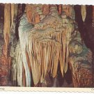 Luray Caverns VA Throne Canopy c 1970s Postcard 4X6