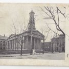 West Chester PA Chester County Court House 1905 Postcard