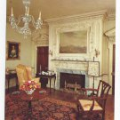 DuPont Winterthur Museum DE Interior Blackwell Parlor 4X6 Postcard