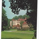 Winterthur Museum Wilmington DE View from Southeast 4X6 Postcard