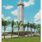 Florida Citrus Observation Tower Clermont FL Vintage Postcard