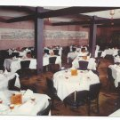 CA San Francisco Chinatown Four Seas Restaurant Vintage 1962 Postcard