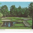 NC Golf Pinehurst Southern Pines North Carolina Vintage Postcard 4X6