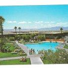 Las Vegas Motel Stardust Hotel Casino Swimming Pool Vintage Postcard Nevada