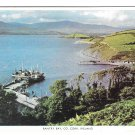 Ireland County Cork Bantry Bay Vtg Irish Postcard 4X6