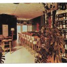 Lauderdale Florida Village Pump Cocktail lounge & store Vtg Postcard