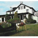 PA Harrisburg Inn 22 Restaurant US Route 22 Vtg Postcard