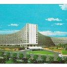 Washington Hilton Hotel DC Vtg Postcard Curteich