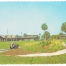 Hilton Head SC Port Royal Country Club Inn Golf Course Vtg Postcard 4X6
