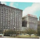 IL Chicago The Pick Congress Hotel Vintage Postcard Illinois