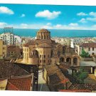 Greece Thessaloniki Prophet Elias Elijah Mosque Church 4X6