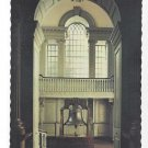 Philadelphia PA Liberty Bell Independence Hall Vtg 1976 Postcard 4X6