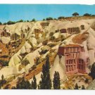 Turkey Uchisar Pigeon Houses Pigeon Valley Vintage Postcard 4X6