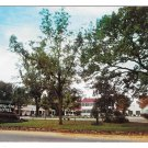 Albany Georgia Merry Acres Motel US Hwy 82 Vintage Postcard