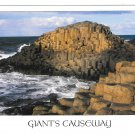 County Antrim Ireland Giant's Causeway John Hinde Postcard 4X6 R Kinkead Photo