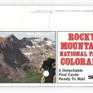Colorado Rocky Mountain National Park Mike Roberts Folder 6 Postcards