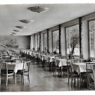 Germany Heidelberg Hotel Restaurant Schwarzes Schiff Real Photo Echte Foto Postcard 4X6 RP