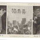 Wm Balfour Ker Telephone Somebody on the Wire Cherubs  Detroit Publ 1904 Postcard