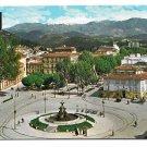 Spain Granada Puerta Real Sierra Nevada Vtg Dominguez Postcard 4X6