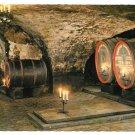 Germany Weinkeller Rudesheim am Rhein Scholl Hillebrand Wine Cellar Vtg Postcard 4X6