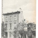 York PA Elks Home Fraternal Organization Lodge Building 1906 Vintage Postcard