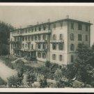 Switzerland Lake Luzerne Burgenstock Resort Das Park Hotel Alps RP Postcard