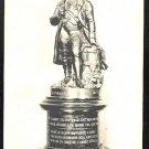 France Musee De L´Armee Statuette de Napoleon Salle Turenne Vintage Postcard