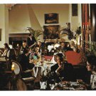 IL Chicago Jacques French Restaurant Chateau Dining Room Vintage Postcard