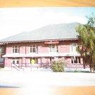 Vintage Northern Pacific Railroad Passenger Station Butte Montana Postcard