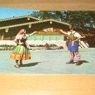 Vintage Italian Swiss Colony Winery Postcard
