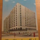Vintage New Monteleone Hotel New Orleans Louisiana Postcard