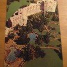 Vintage Hotel Claremont Berkley California Postcard