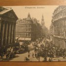 Vintage Cheapside London Postcard