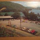 Vintage Lake Ocoee Inn Benton Tennessee Postcard