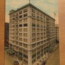 Vintage Lipman And Wolfe's New Department Store Portland Oregon Postcard