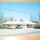 Vintage The Surrey House Surry Virginia Postcard