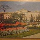 Vintage Franklin Institute Ben Franklin Memorial PA Postcard