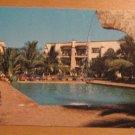 Vintage Hotel Posada Vallarta Puerto Callarta Mexico Postcard