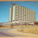 Vintage Veterans Administration Hospital Atlanta GA Postcard